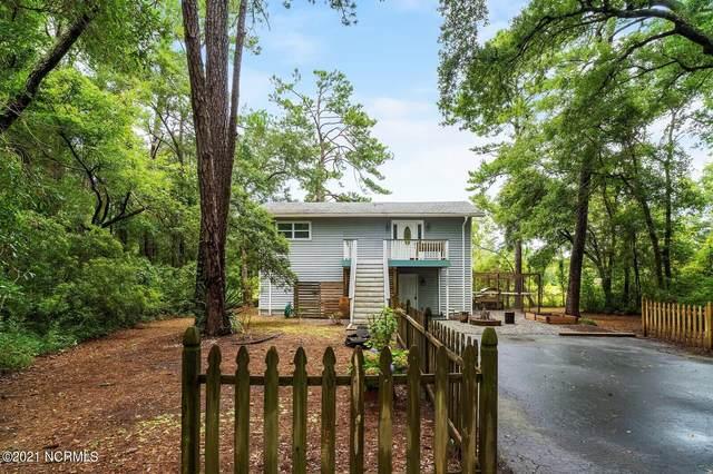 4420 Rusty Circle SW, Shallotte, NC 28470 (MLS #100285199) :: Shapiro Real Estate Group