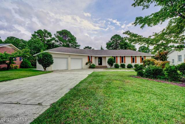 314 Bretonshire Road, Wilmington, NC 28405 (MLS #100285206) :: David Cummings Real Estate Team