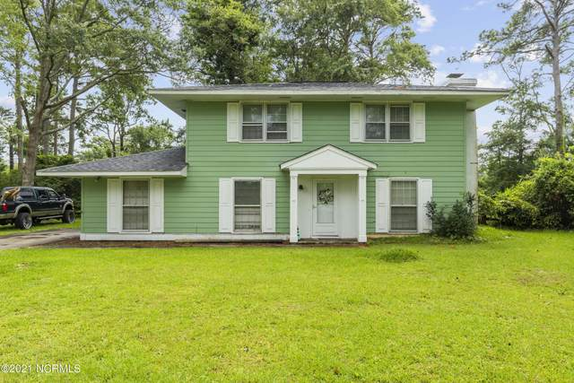 4305 Country Club Road, Morehead City, NC 28557 (MLS #100285211) :: Frost Real Estate Team