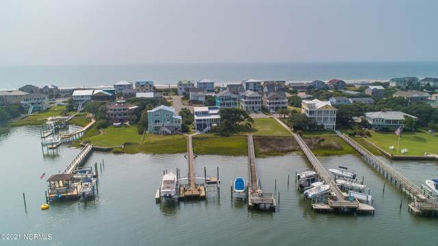 7 Banks Channel, Topsail Beach, NC 28445 (MLS #100285237) :: The Oceanaire Realty