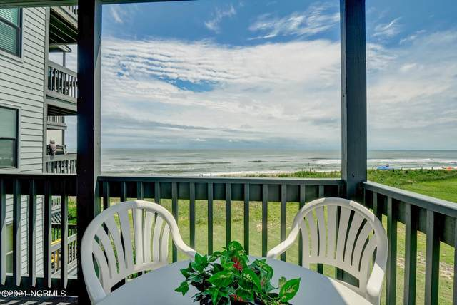1896 New River Inlet Road #1207, North Topsail Beach, NC 28460 (MLS #100285243) :: Coldwell Banker Sea Coast Advantage