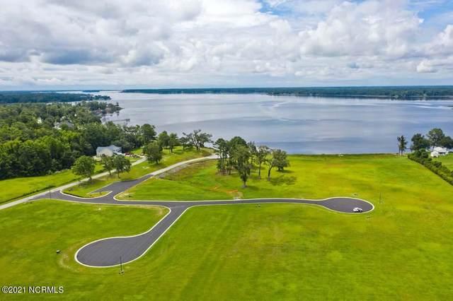 1242 Wetherington Landing Road, Stella, NC 28582 (MLS #100285247) :: Berkshire Hathaway HomeServices Prime Properties