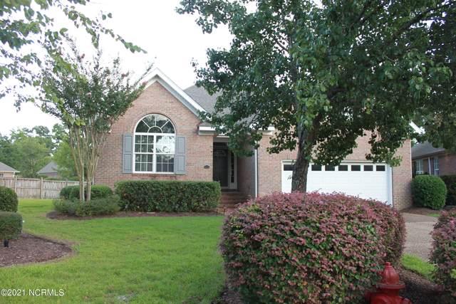 4321 Tillson Road, Wilmington, NC 28412 (MLS #100285251) :: David Cummings Real Estate Team