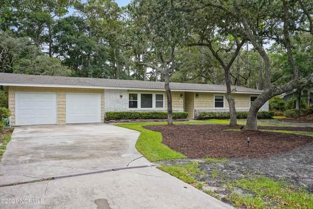 1 Augusta Drive, Oak Island, NC 28465 (MLS #100285267) :: Barefoot-Chandler & Associates LLC