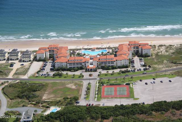 790 New River Inlet Road Unit 103A, North Topsail Beach, NC 28460 (#100285268) :: The Tammy Register Team