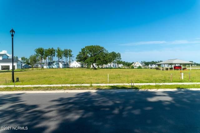 274 Lea's Lane, Hampstead, NC 28443 (MLS #100285277) :: Berkshire Hathaway HomeServices Prime Properties