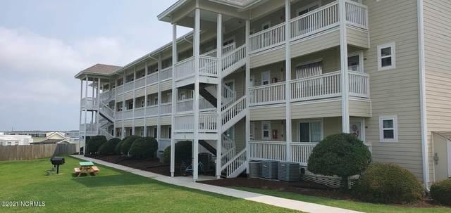 650 Cedar Point Boulevard B26, Cedar Point, NC 28584 (MLS #100285287) :: Barefoot-Chandler & Associates LLC