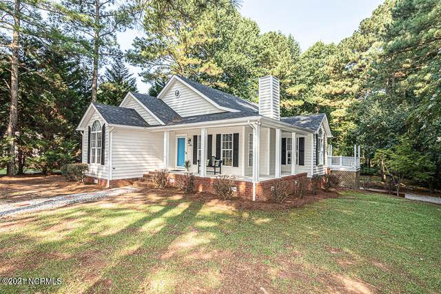 3826 Green Hills Road, Rocky Mount, NC 27804 (MLS #100285289) :: Shapiro Real Estate Group
