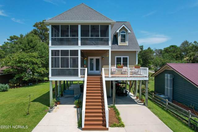 1951 Harbor Drive SW, Ocean Isle Beach, NC 28469 (MLS #100285305) :: Holland Shepard Group
