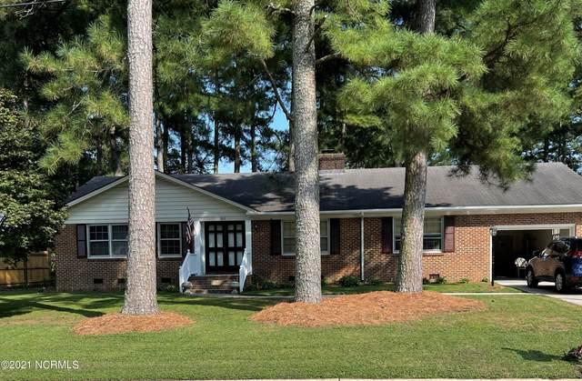 1816 Hermitage Road NW, Wilson, NC 27896 (MLS #100285317) :: David Cummings Real Estate Team