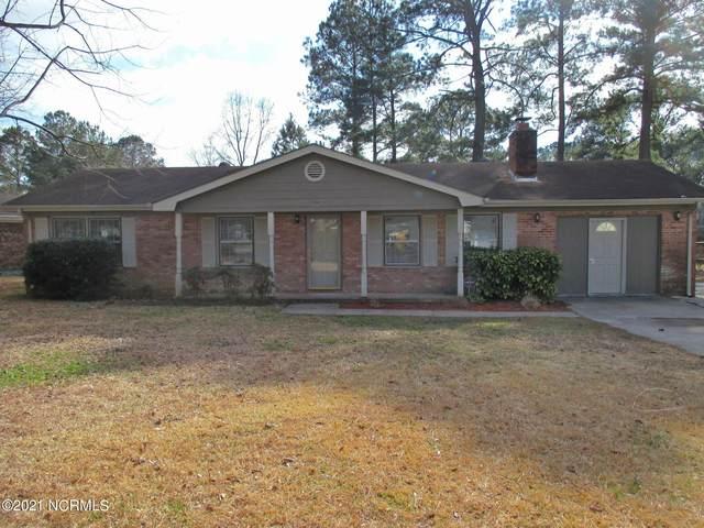 704 Brynn Marr Road, Jacksonville, NC 28546 (MLS #100285320) :: Berkshire Hathaway HomeServices Prime Properties