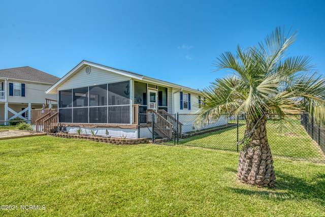 2013 2nd Street, Surf City, NC 28445 (MLS #100285321) :: Vance Young and Associates