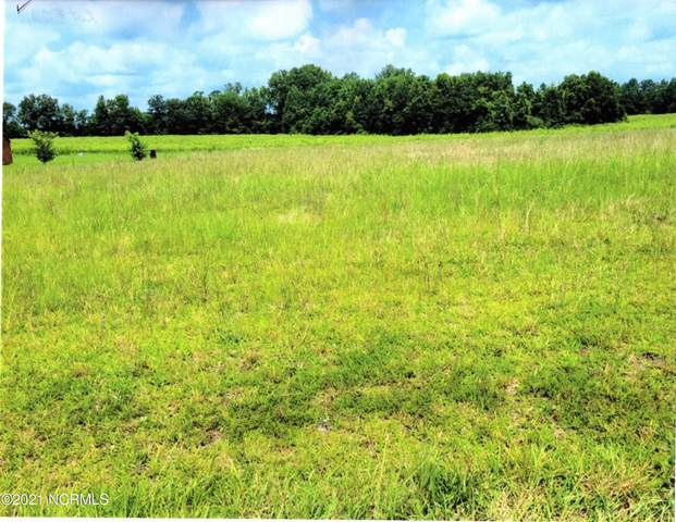 Lot 23 Shearin Road, Whitakers, NC 27891 (MLS #100285338) :: The Oceanaire Realty