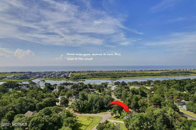 2633 Waterscape Drive SW, Supply, NC 28462 (MLS #100285342) :: The Cheek Team