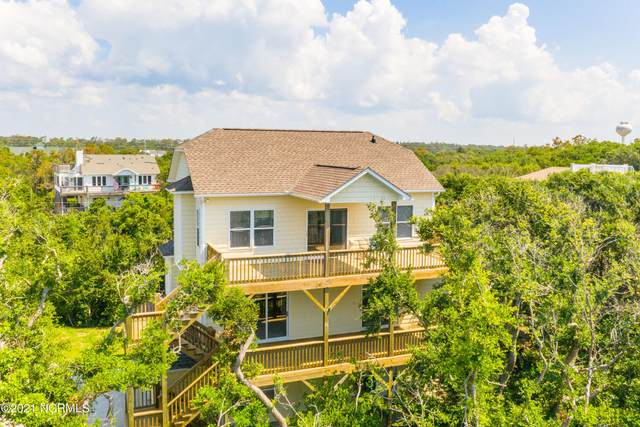 7903 Forest Drive, Emerald Isle, NC 28594 (MLS #100285344) :: Frost Real Estate Team