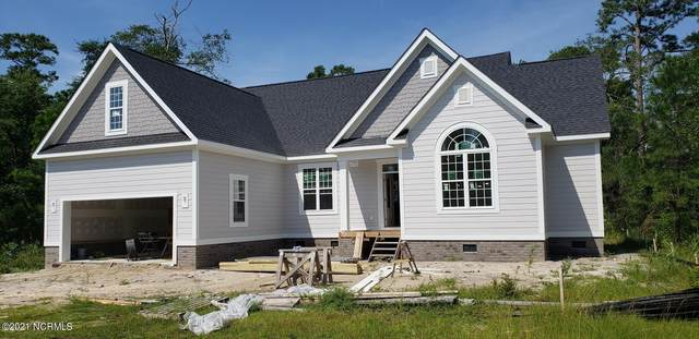 2849 White Dove Circle SW, Supply, NC 28462 (MLS #100285348) :: Shapiro Real Estate Group