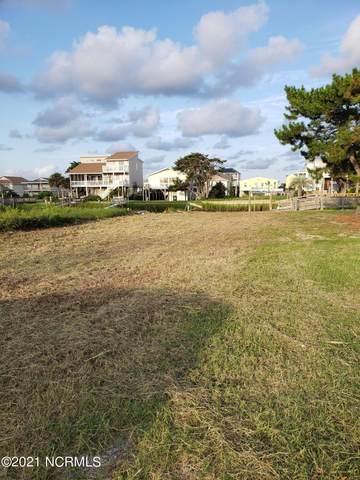 106 Sanford Street, Holden Beach, NC 28462 (MLS #100285360) :: David Cummings Real Estate Team