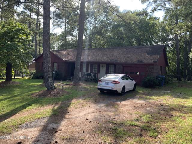 12900 Blue Woods Road, Laurinburg, NC 28352 (MLS #100285384) :: Frost Real Estate Team