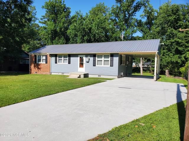725 Vernon Drive, Jacksonville, NC 28540 (MLS #100285396) :: Holland Shepard Group