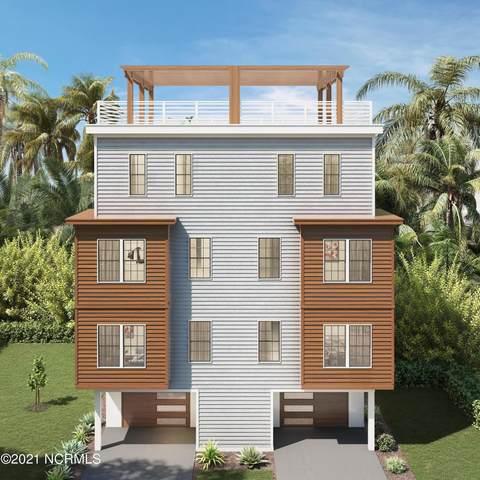 1207 Snapper Lane #2, Carolina Beach, NC 28428 (MLS #100285399) :: RE/MAX Elite Realty Group