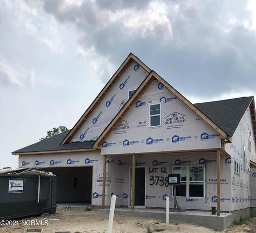3738 Spicetree Drive, Wilmington, NC 28412 (MLS #100285429) :: Frost Real Estate Team