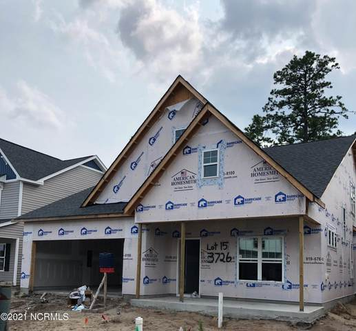 3726 Spicetree Drive, Wilmington, NC 28412 (MLS #100285436) :: Frost Real Estate Team