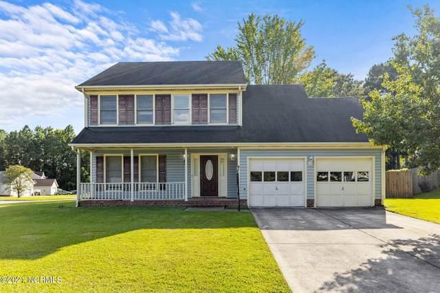 101 Bedford Green Road, Jacksonville, NC 28546 (MLS #100285479) :: Donna & Team New Bern