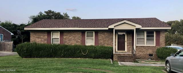 611 Benson Drive, Tarboro, NC 27886 (MLS #100285482) :: The Tingen Team- Berkshire Hathaway HomeServices Prime Properties