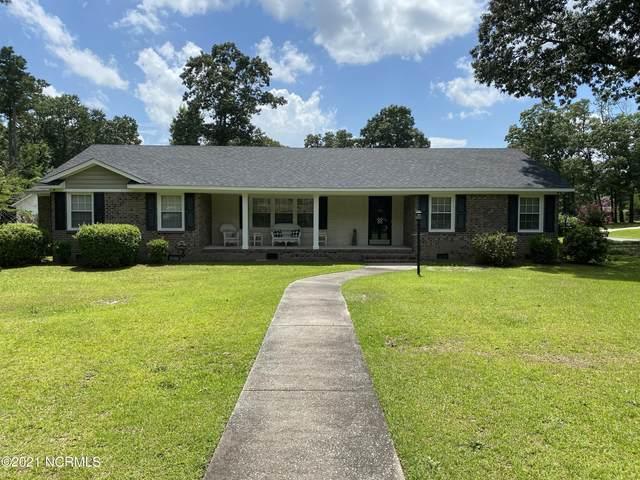 2969 Ravenwood Drive, Kinston, NC 28504 (MLS #100285491) :: Courtney Carter Homes
