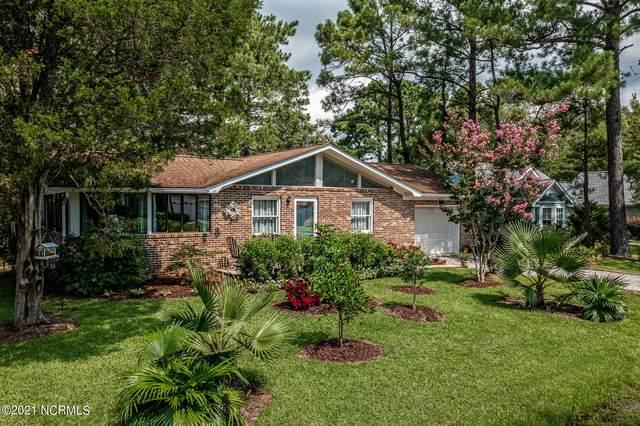 9 Sunrise Court, Carolina Shores, NC 28467 (MLS #100285499) :: Shapiro Real Estate Group