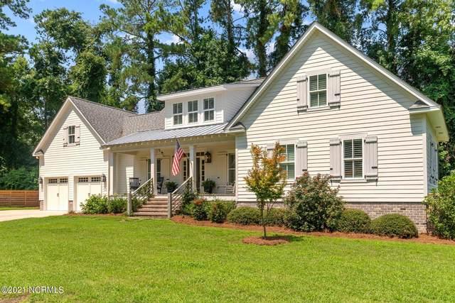 2430 Harbor Island Road, New Bern, NC 28562 (MLS #100285504) :: Shapiro Real Estate Group