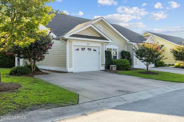 106 Treasure Cove, Newport, NC 28570 (MLS #100285550) :: David Cummings Real Estate Team
