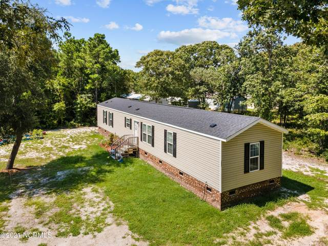 1861 Oxpen Road SW, Supply, NC 28462 (MLS #100285570) :: Shapiro Real Estate Group