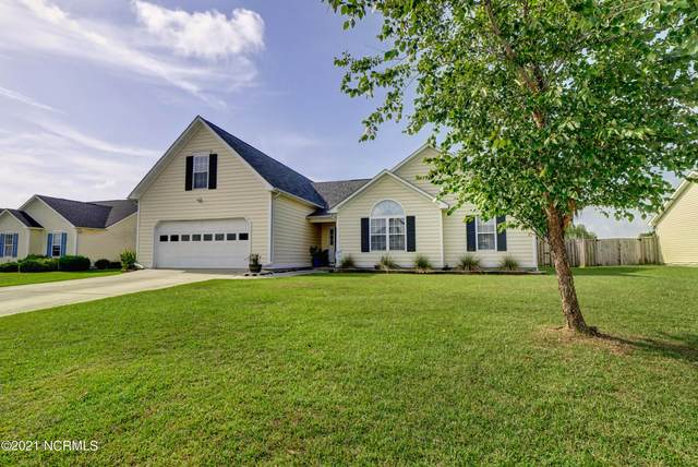 3006 White Road, Wilmington, NC 28411 (MLS #100285586) :: The Rising Tide Team