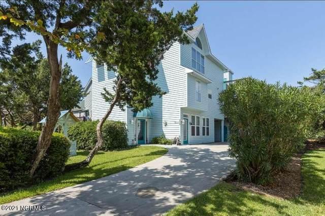 208 Cedar Lane, Atlantic Beach, NC 28512 (MLS #100285600) :: Lynda Haraway Group Real Estate