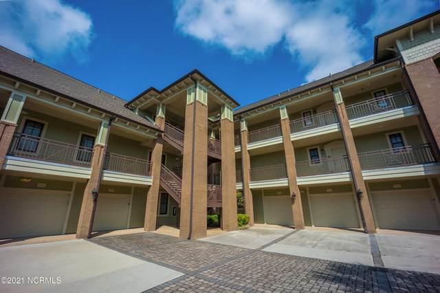 636 Village Park Drive #102, Wilmington, NC 28405 (MLS #100285616) :: Vance Young and Associates