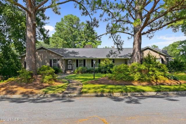 1101 Oakview Drive, Greenville, NC 27858 (MLS #100285682) :: Barefoot-Chandler & Associates LLC