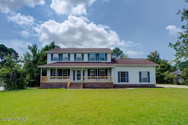 1127 Potomac Court, Wilmington, NC 28411 (MLS #100285709) :: Shapiro Real Estate Group