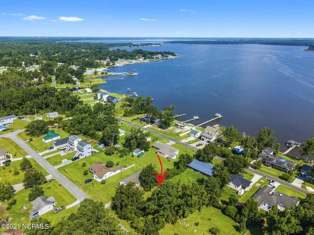 Address Not Published, Sneads Ferry, NC 28460 (MLS #100285750) :: Berkshire Hathaway HomeServices Prime Properties