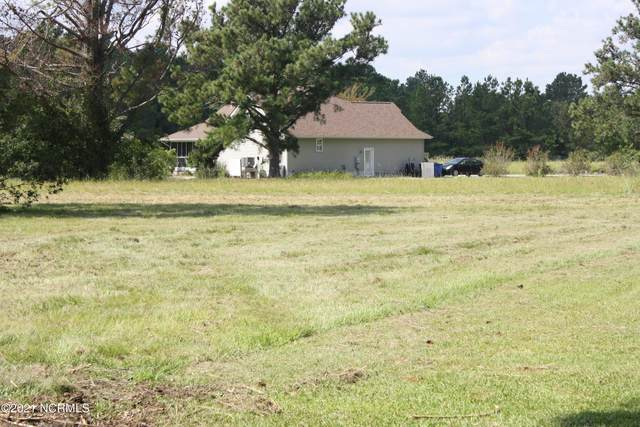 6009 Dolphin Road, Oriental, NC 28571 (MLS #100285766) :: Frost Real Estate Team