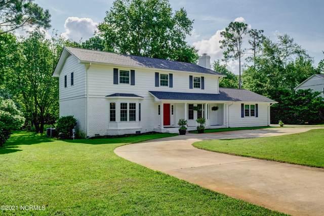 2217 S Live Oak Parkway, Wilmington, NC 28403 (MLS #100285769) :: Shapiro Real Estate Group