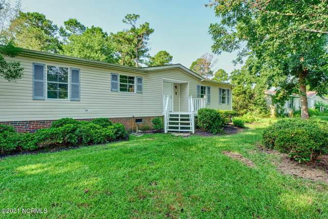 153 Bellhammon Forest Drive, Rocky Point, NC 28457 (MLS #100285789) :: Vance Young and Associates