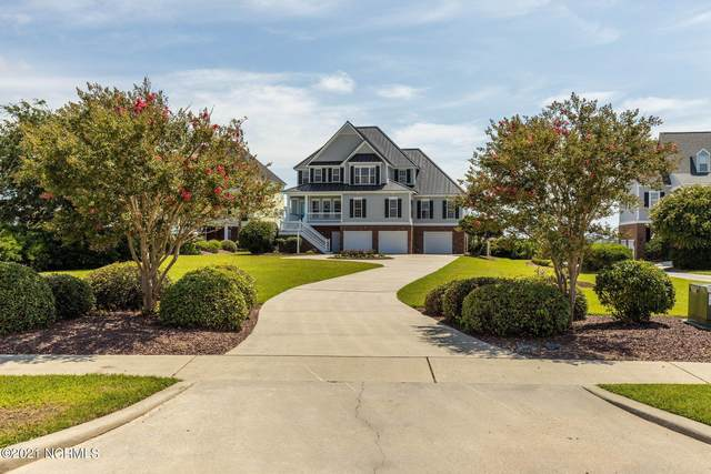 413 Blair Pointe Road, Morehead City, NC 28557 (MLS #100285801) :: Berkshire Hathaway HomeServices Prime Properties