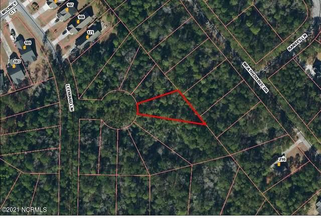 380b Ospray Court, Hampstead, NC 28443 (MLS #100285806) :: Berkshire Hathaway HomeServices Prime Properties