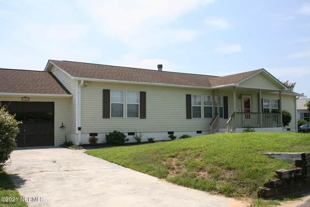 604 Capeside Drive, Wilmington, NC 28412 (MLS #100285818) :: The Tingen Team- Berkshire Hathaway HomeServices Prime Properties