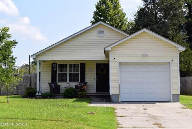 118 Cox Avenue, Jacksonville, NC 28540 (MLS #100285819) :: Lynda Haraway Group Real Estate