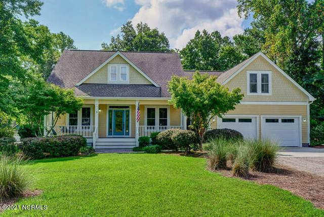 3 Grant Circle, Sneads Ferry, NC 28460 (MLS #100285825) :: Berkshire Hathaway HomeServices Prime Properties