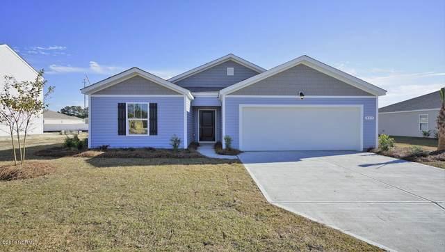 5364 Black Oak Court Lot 51, Winnabow, NC 28479 (MLS #100285833) :: Holland Shepard Group