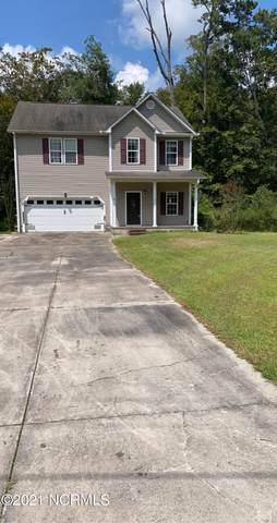 171 Old Beechtree Lane, Jacksonville, NC 28540 (MLS #100285850) :: Courtney Carter Homes