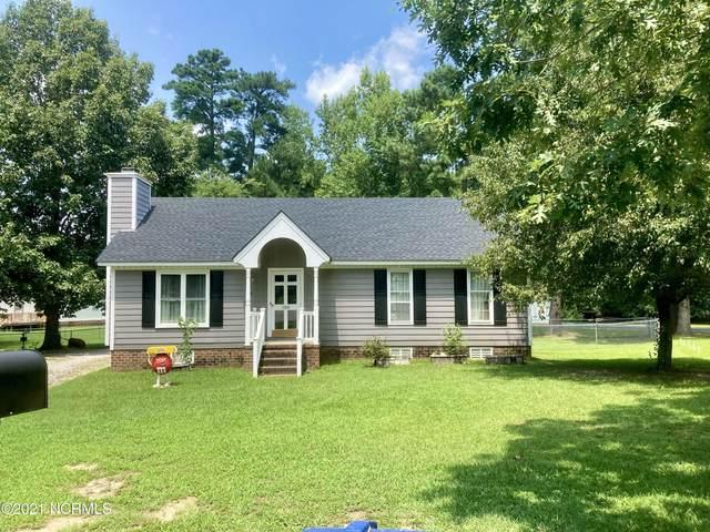 1100 Opossum Trot Lane, Rocky Mount, NC 27804 (MLS #100285854) :: Shapiro Real Estate Group